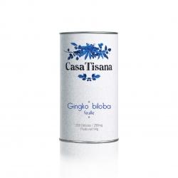 Gingko Biloba (feuille)