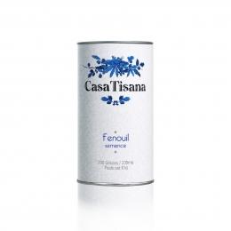 Fenouil (semence)